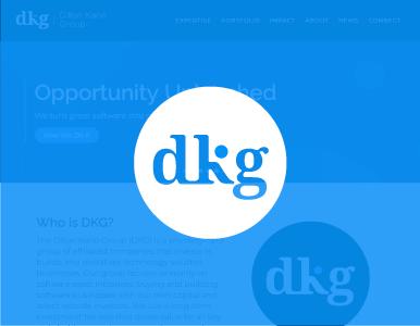 DKG Client