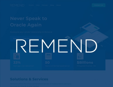 Remend Solutions