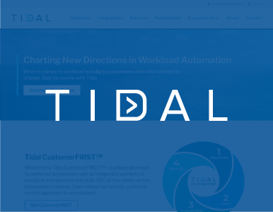 Tidal Automation